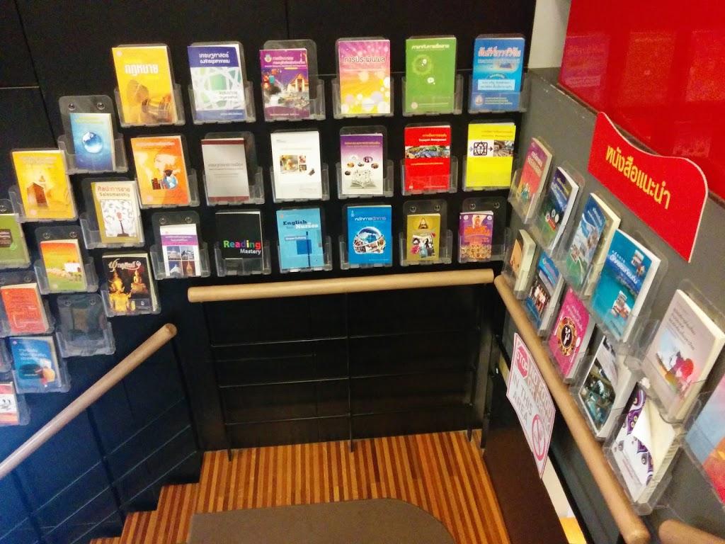 メディアとリアルを「教養」に結びつけた大学生向けの本屋さんを妄想してみた。