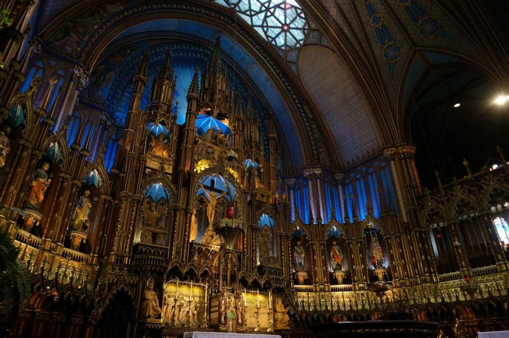 モントリオール(カナダ、ケベック州)―もう一度訪れたい都市No.1の魅力を豊富な写真と共にご紹介
