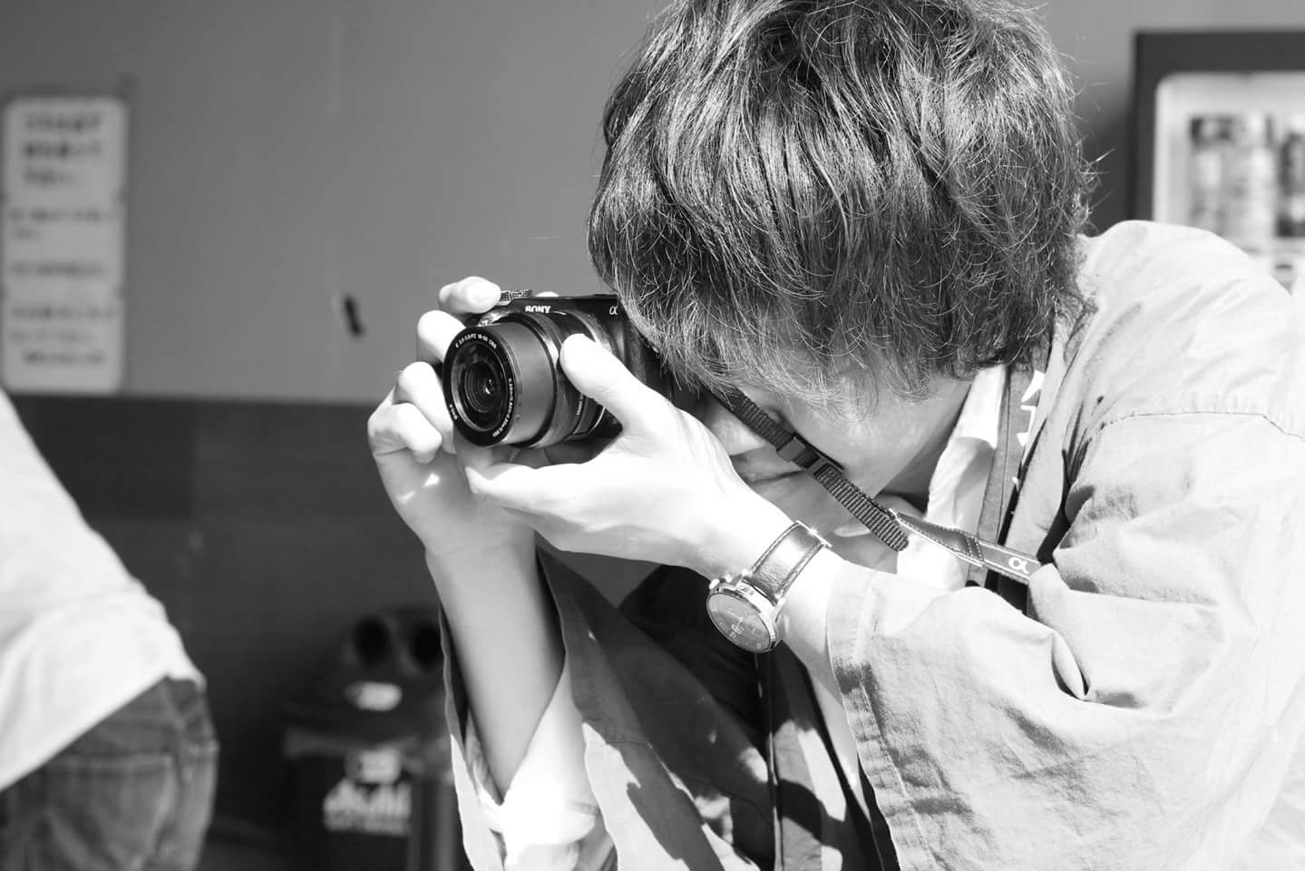 お気に入りの写真だけあげるフォトギャラリーサイト『Photo Tiru Studio』をオープン!
